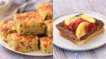 3 Delicious recipes for an unusual dinner!