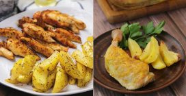 3 incredible tricks to prepare chicken in an extraordinary way!
