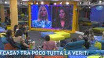Stefania Orlando ed Elisabetta Gregoraci, scontro tra leader al GF Vip