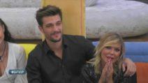 Grande Fratello VIP - La ship di Matilde Brandi e Andrea Zelletta