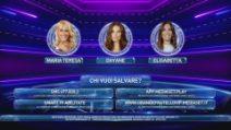 Grande Fratello VIP, in nomination Maria Teresa, Elisabetta e Dayane