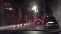 Blitz dei carabinieri contro il clan Cifrone: 23 misure cautelari