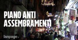 Napoli, gli artigiani di San Gregorio Armeno hanno un piano anti-Covid: Così eviteremo assembramenti