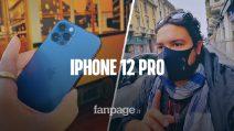 Una giornata filmata con iPhone 12 Pro, lo smartphone per gli youtuber