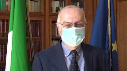"""Coronavirus, Rezza: """"Aumentano i ricoveri, focolai in tutte le Regioni"""""""