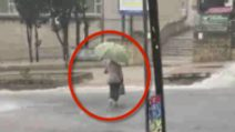 Maltempo Casarano, donna trascinata dalla furia dell'acqua