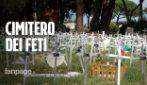 """Cimitero feti, la testimonianza di Francesca: """"Chi si è preso il diritto di decidere al mio posto?"""""""