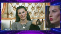 Grande Fratello VIP - La telefonata della piccola Sofia a Dayane
