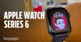 Abbiamo provato l'Apple Watch Series 6 (e il suo saturimetro)