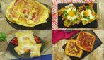 4 breakfast recipes to fall in love with!