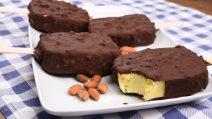 Picolé caseiro de chocolate: experimente essa receita legal!