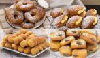 4 Recipes to make the most perfect and delicious donuts!