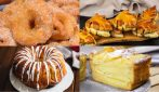 4 Dolci a base di mele ideali per le tue colazioni e merende golose!