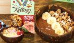 Smoothies al cacao e ai lamponi: 2 versioni da provare subito per una colazione nutriente e gustosa!