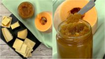 Pumpkin jam: how to make it at home in a few steps!