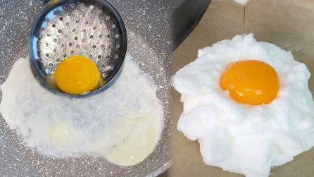 4 ricette con le uova per una cena facile e sfiziosa!