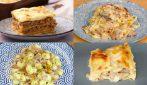 Festeggia la festa della pasta come si deve! Queste 4 ricette sono spettacolari!