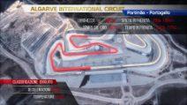 La prima volta della Formula 1 a Portimao: il circuito del GP del Portogallo visto da Brembo