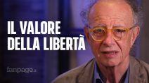 """Gherardo Colombo: """"Investire nella scuola è la priorità del Paese"""""""