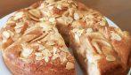 Torta soffice con le pere: la ricetta del dessert bello e buono