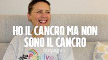 """""""Ho il cancro al seno, ma non sono il cancro, ho voglia di vivere"""": ottobre mese della prevenzione"""