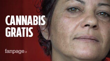 """""""Basta farmaci, io sto bene solo con la cannabis"""". Ma in farmacia costa centinaia di euro"""