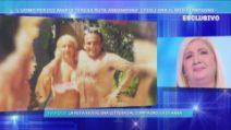 Le foto della storia d'amore di Anna Parziale e Roberto Zappulla