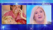 """Il messaggio di Anna a Roberto e Maria Teresa Ruta: """"Lei e io siamo molto diverse"""""""
