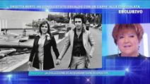 Domenica Live - Orietta Berti racconta l'amore per Osvaldo Paterlini