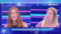 Domenica Live - Lo scontro tra sorelle Vento