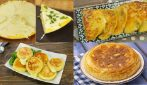 4 Quick and easy potato recipes for a quick and tasty dinner!