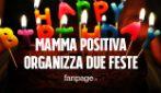 Mamma positiva al Covid organizza due feste per il figlio: morta la nonna di un amichetto