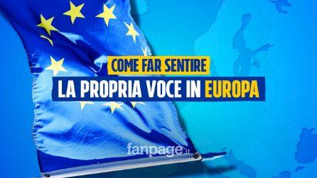 Europeese papale papale: come partecipare alla vita dell'UE