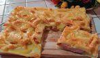 Crostata di patate: la ricetta rustica che tutti ameranno
