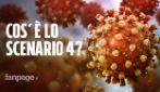 Coronavirus, Italia verso lo scenario 4: cosa significa e cosa comporta