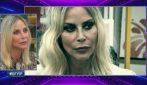 GF Vip, Stefania Orlando contro tutti