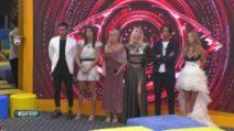 Grande Fratello VIP - Maria Teresa Ruta e Pierpaolo sono salvi