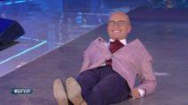 """Grande Fratello VIP - Patrizia De Blanck: """"Ho saputo che Amedeo Goria è bravo a letto"""""""