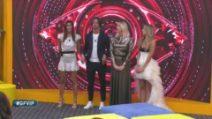 Grande Fratello VIP - Stefania Orlando è salva