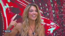 Grande Fratello VIP - Guenda Goria è la nuova eliminata di Grande Fratello Vip