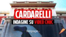 """""""Ho pubblicato io il video dell'uomo morto in bagno al Cardarelli. Lo ha girato un paziente"""""""