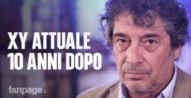 """Sandro Veronesi, XY dieci anni dopo: """"Siamo sotto l'assedio del virus, rischiamo di impazzire"""""""