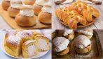 4 amazing ideas to make delicious and creamy brioche recipes!