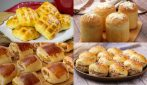 Buffet recipes: 4 ideas to try!