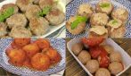Have you ever made meatballs like this? 4 Simple and tasty recipes to try!