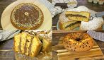 4 recipes to make a special sweet snack!