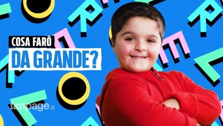 "Lorenzo in: ""Cosa farò da grande?"""