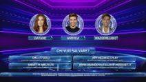 Grande Fratello VIP - Le Nomination della diciottesima puntata