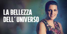 """Licia Troisi ci racconta """"La sfrontata bellezza del cosmo"""" in 5 meravigliose immagini spaziali"""
