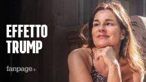 """Simona Siri, un'italiana negli USA: """"Come il mio matrimonio è sopravvissuto a Donald Trump"""""""